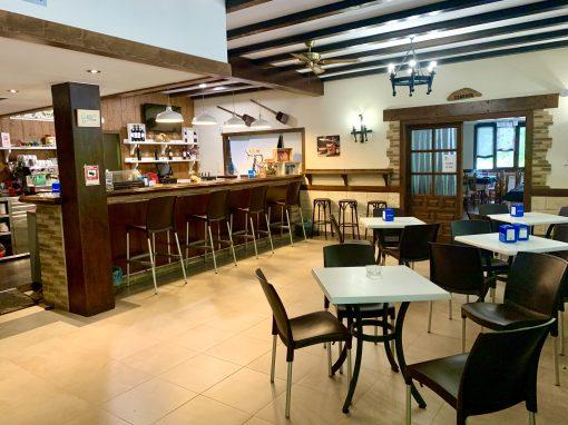 Restaurante 5